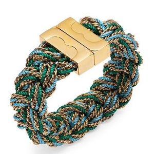 NWT Tory Burch Nantucket bracelet